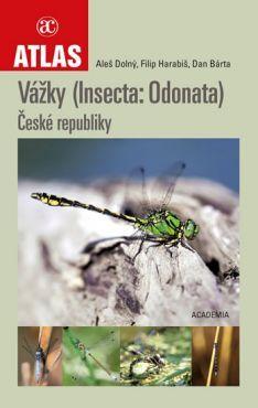 Vážky ČR